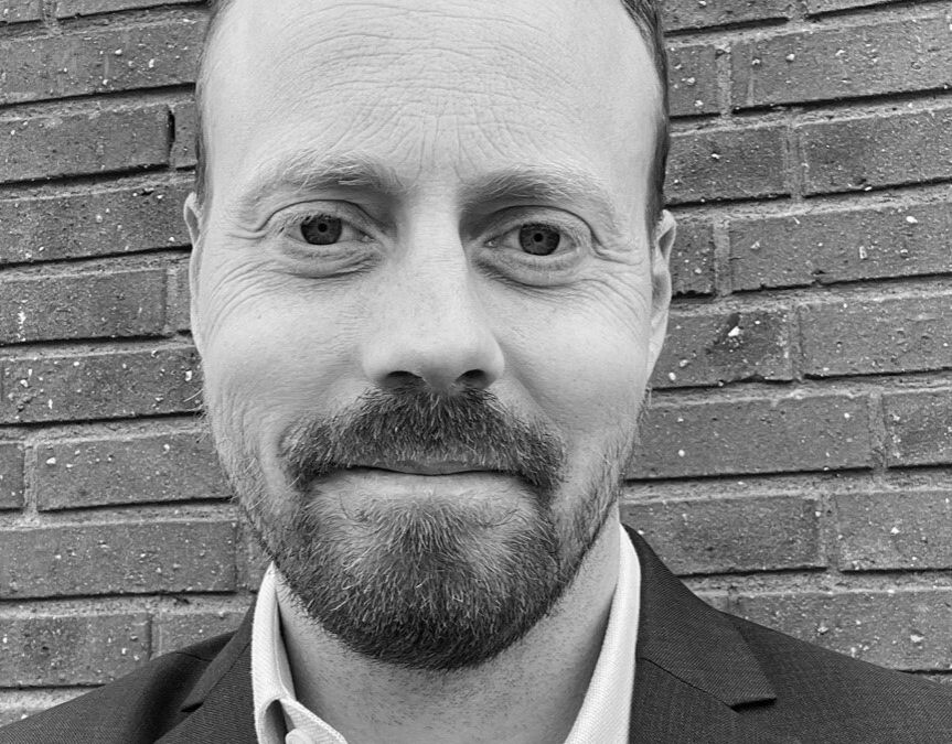 Mikael Mosesson new Senior Director Aftermarket at Inzile