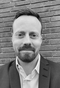 Mikael Mosesson, ny Senior Director Aftermarket hos Inzile
